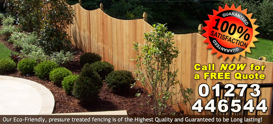 Brighton Fencing Services